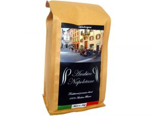 Buy italian italy traditional coffee arabica ground
