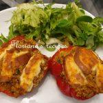 Mediterranean Peppers Pork Mince Cuscus